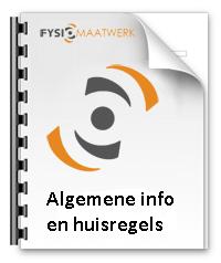 Algemene informatie en huisregels