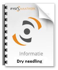 Dry Needling fysiotherapie Uden